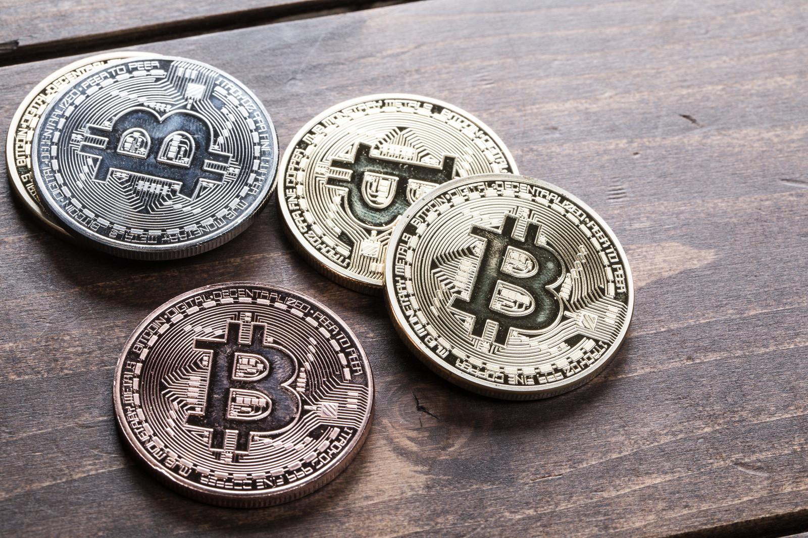 ビットコイン170805