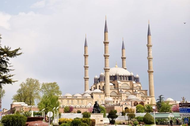 トルコ‗モスク